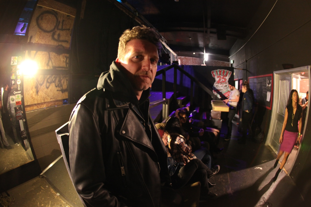 DAG USA TOUR 2017